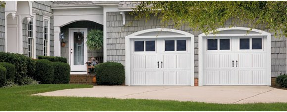 Cibolo TX Garage Door Replacement